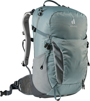 Deuter Trail 24 SL Wanderrucksack grau