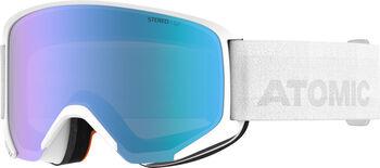 ATOMIC Savor Stereo Skibrille weiß