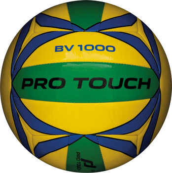 PRO TOUCH BV-1000 Beachvolleyball gelb