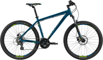 "GENESIS Solution 2.0 Mountainbike 27,5"" blau"