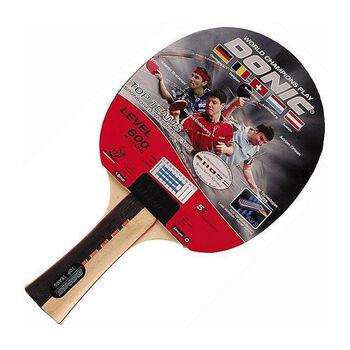 DONIC Top Team 600 Tischtennis Schläger weiß
