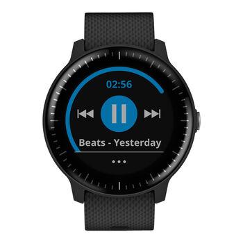 Garmin vivoactive 3 Music GPS-Multisport-Smartwatch weiß