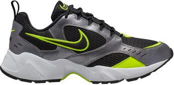 Nike Air Heights Freizeitschuhe Herren schwarz