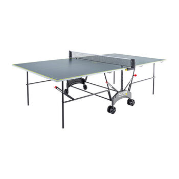 Kettler Axos Indoor 1 Tischtennistisch grau