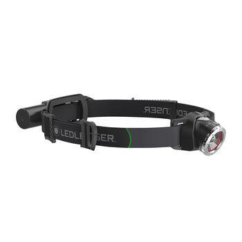 LedLenser MH10 Stirnlampe schwarz
