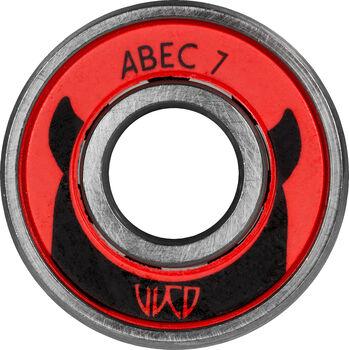 POWERSLIDE Wicked Kugellager ABEC7 cremefarben