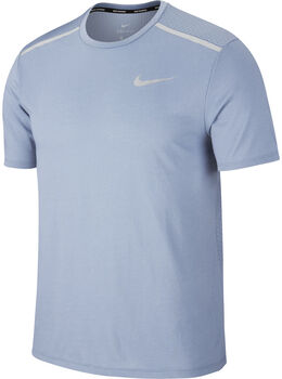 Nike  Tailwind Top SS Herren blau