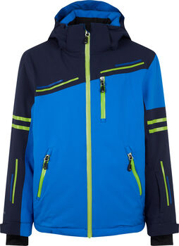 McKINLEY Edison Skijacke Jungen blau