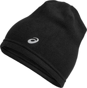 Asics Mütze schwarz