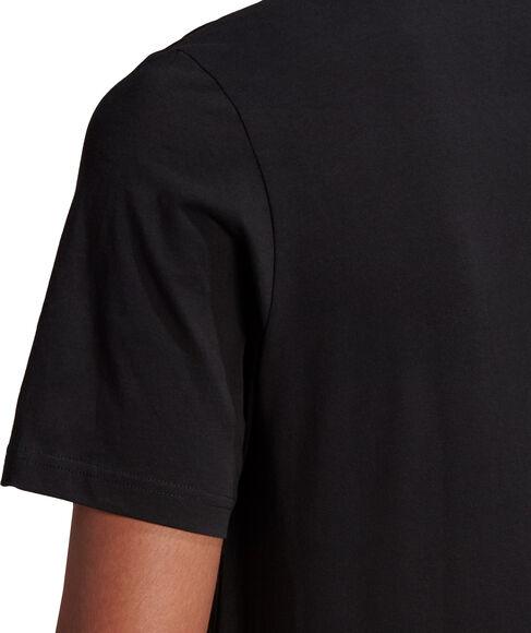 SL SJ. T-Shirt, Single jersey - silicon
