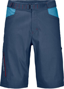 ORTOVOX Colodri Short Herren blau