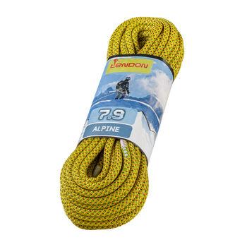 Tendon Alpine 7,9mm Wander- u. Hilfsseil gelb