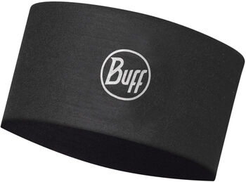 Buff Coolnet UV + Stirnband schwarz