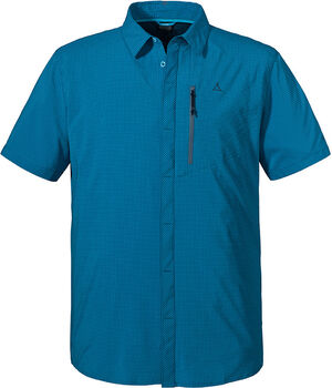 Schöffel Shirt Colmar3 Herren blau