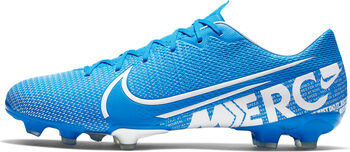 Nike Vapor 13 Academy FG/MG Fußballschuhe Herren blau