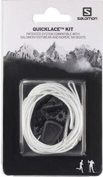 Salomon Quick Lace Kit Reparaturset weiß