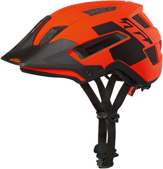 KTM Factory Enduro Fahrradhelm orange