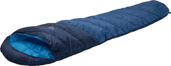McKINLEY Camp Active 5 Mumienschlafsack blau