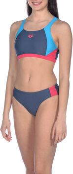 Arena Ren Bikini Damen grau