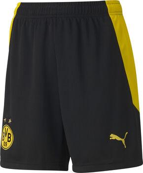 Puma BVB Shorts Replica Fan-Shorts schwarz
