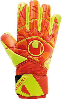 UHLSPORT Dynamic Impulse Torwarthandschuhe orange