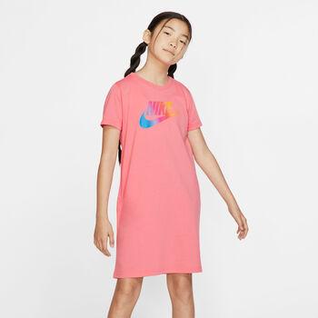 Nike Sportswear Big Kleid Mädchen rot