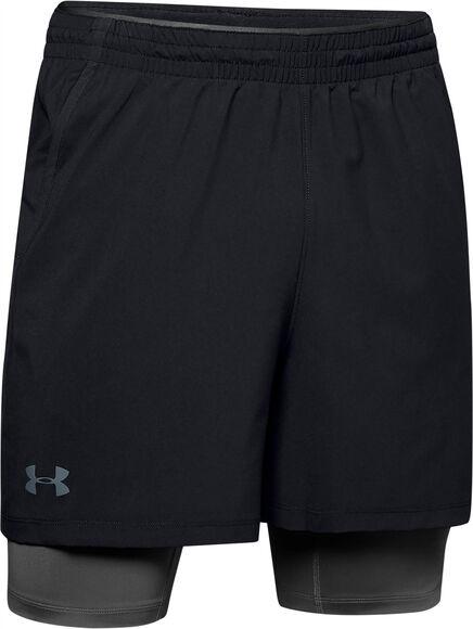 Qualifier 2-in-1 Shorts