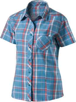 McKINLEY Active Aru Bluse Damen blau