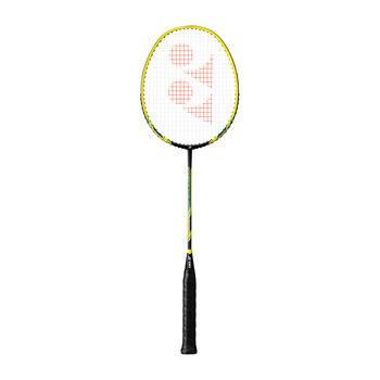 Yonex Nanoray Dynamic Light Badminton Schläger Herren schwarz