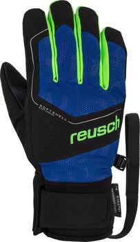 Reusch Torby R-TEX® XT Skihandschuhe grün