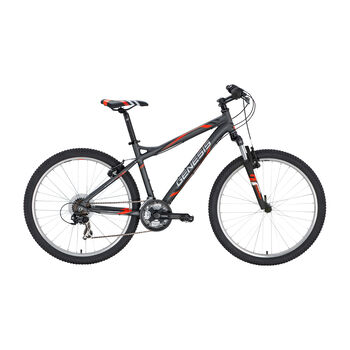 "GENESIS Element X-10, Mountainbike 26"" Herren grau"
