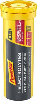 PowerBar  5 Electrolytes Brausetabletten rot