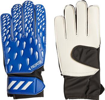 adidas Predator TRN Torwarthandschuhe blau