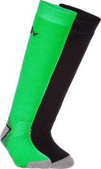 McKINLEY Rob Skistrümpfe grün