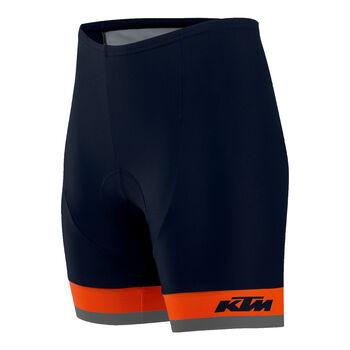 KTM Factory Line Radhose Herren schwarz