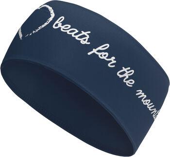 MARTINI Feel Good_S215 Stirnband blau