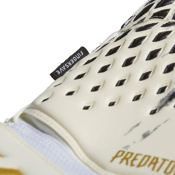 Predator 20 Match Fingersave Torwarthandschuhe