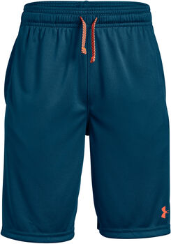 Under Armour PROTOTYPE WORD Shorts blau