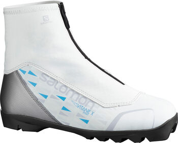 Salomon Vitane X Sport Langlaufschuhe weiß