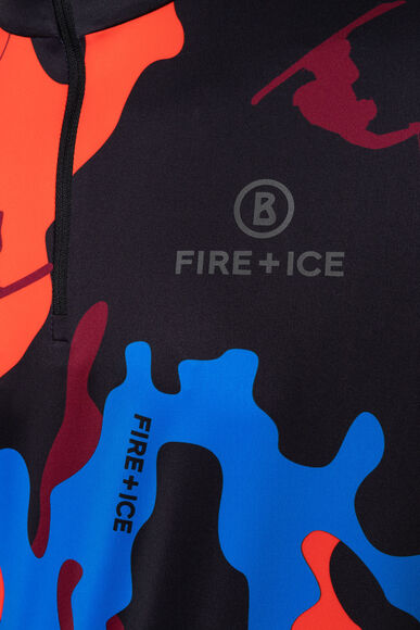 FIRE+ICE Pascal. Skileibchen