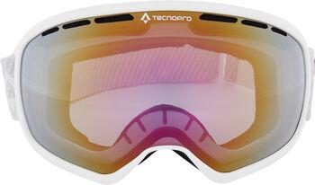 TECNOPRO TEN-NINE Revo Skibrille weiß