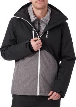 FIREFLY Slopestyle Gabriel Snowboardjacke schwarz