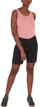 McKINLEY Sala Shorts Damen schwarz