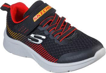 Skechers Microspec - Gorza Fitnessschuhe schwarz