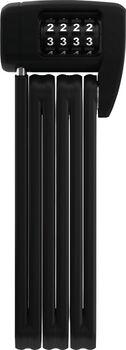 ABUS BORDO Lite 6055 Combo Faltschloss schwarz