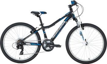 "GENESIS HOT 24 Mountainbike 24"" schwarz"