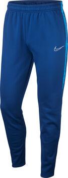 Nike Therma Academy Hose Herren blau