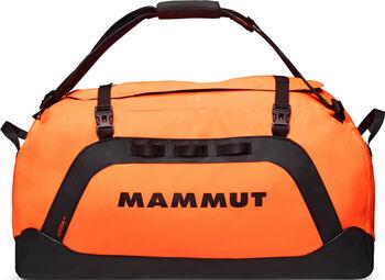 MAMMUT Cargon Reisetasche orange
