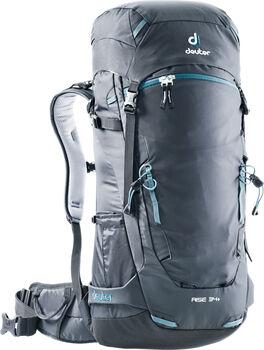 Deuter Rise 34+ Skitourenrucksack schwarz
