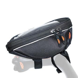 Velcro Stem Smartphonetasche